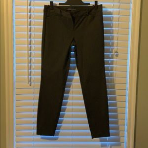Women's The Limited dress pants size 8 Gray